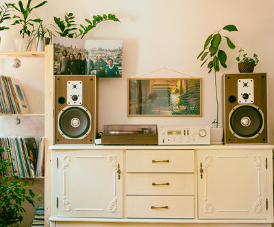 Does playing music help your plants grow?