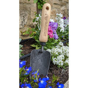 Krumpholz trowel with bottle opener