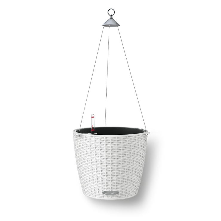 Lechuza Nido Cottage Hanging Basket