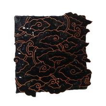 Load image into Gallery viewer, Gili Collection Batik Face Covering - Storm