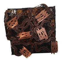 Load image into Gallery viewer, Gili Collection Batik Face Covering - Chips