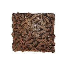 Load image into Gallery viewer, Lombok Collection Rectangle Batik Face Mask - Butterfly