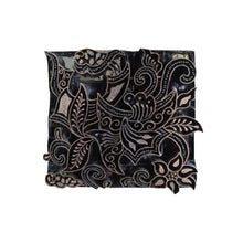 Load image into Gallery viewer, Lombok Collection Rectangle Batik Face Mask - Royalty
