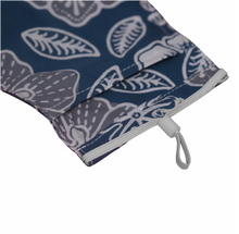 Load image into Gallery viewer, Gili Collection Batik Face Covering - Bluebell