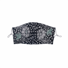 Load image into Gallery viewer, Gili Collection Batik Face Covering - Citrus