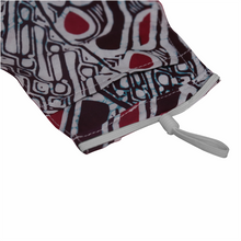Load image into Gallery viewer, Gili Collection Batik Face Covering - Flicker