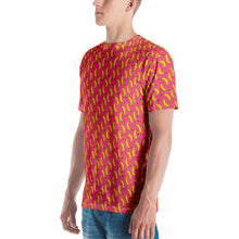 Load image into Gallery viewer, All over print shirt for men - Banana
