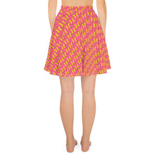 Load image into Gallery viewer, All over print skirt - Banana