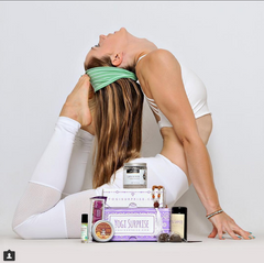 Yogi Surprise instagram contest