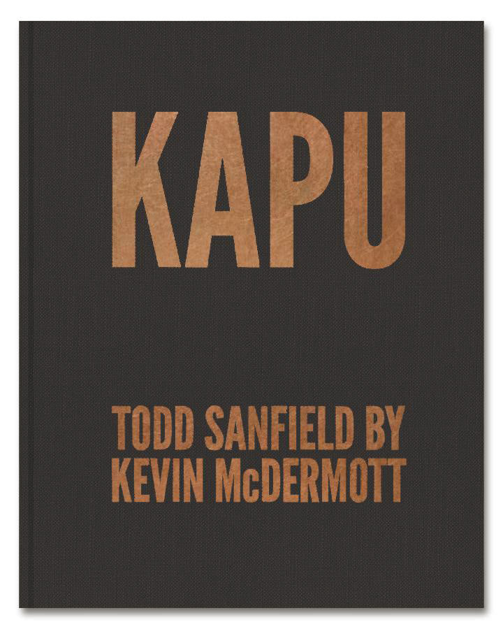 KAPU | Special Limited Slipcase Edition with Limited Signed Print