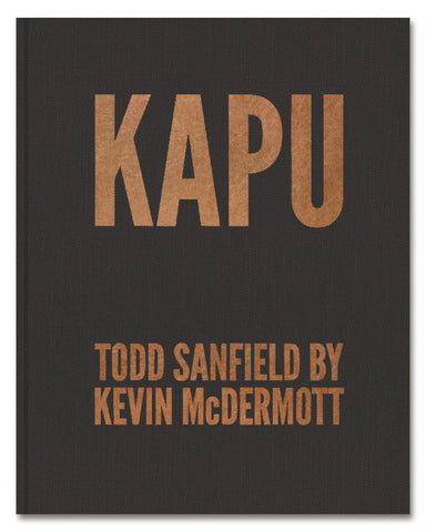 KAPU | Special Ltd Slipcase Edition w/ Signed Print SALE