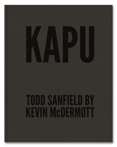 KAPU | Hardcover | BLACK FRIDAY SALE (Ends 11/30)