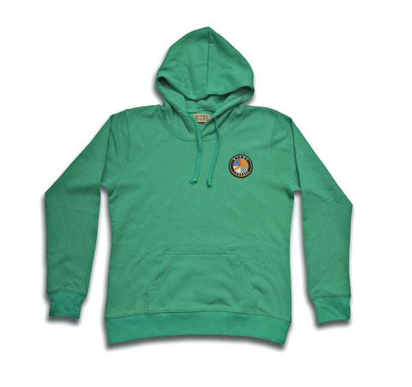 "Riche ""Money Green"" Hoodie"