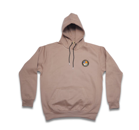"Riche ""Oats & Honey"" Hoodie"