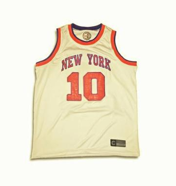 "Riché ""NYC"" BASKETBALL"