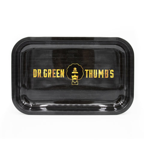 Dr. Greenthumb Brick Wall Collectors Tray