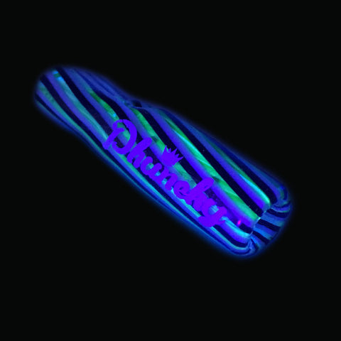 The Electric Zebra Phont (Flat)