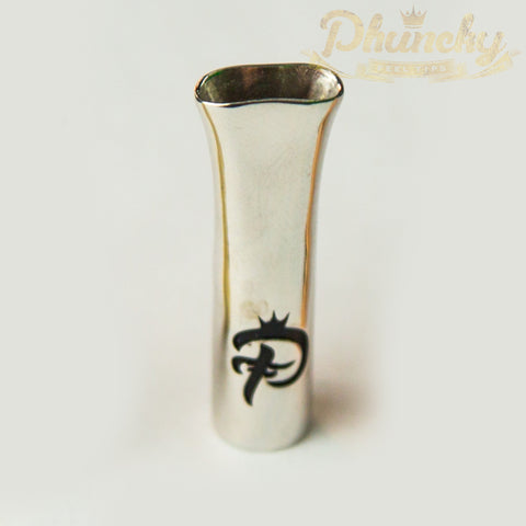 Solid Gold Phuncky Feel Tip (White Gold)