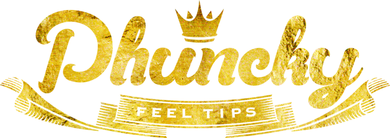 Phuncky Feel Tips