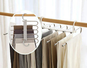 RAC™: Multi-functional Pants Hanger