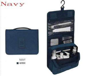 Traval™: Easy Hanging Toiletry Travel Bag