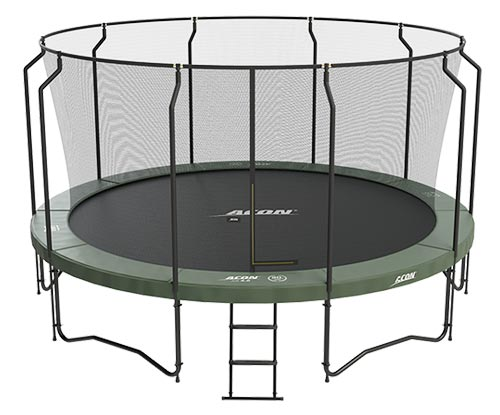Trampoline package Acon 4,6m