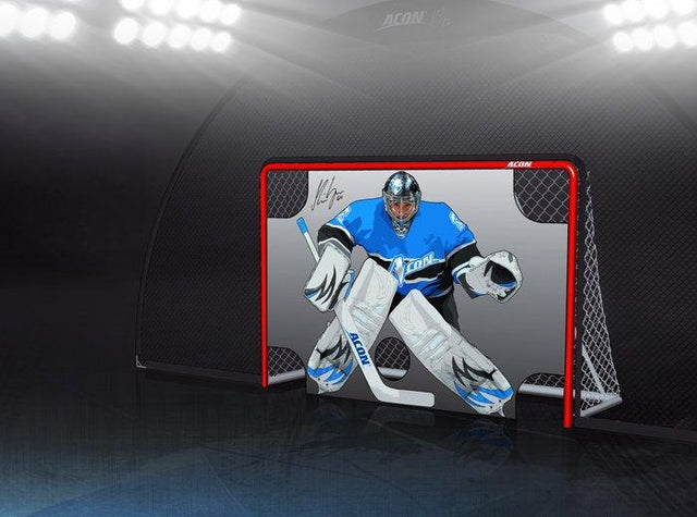 ACON Wave G160 -goalkeeper with goal