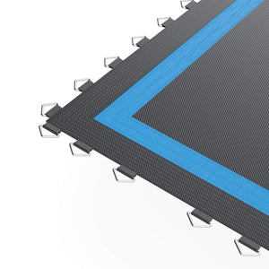 ACON Air 16 Sport HD rectangular trampoline mat detail