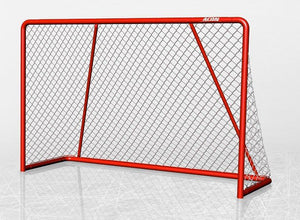 ACON Wave 183 -goal with 5mm nylon net