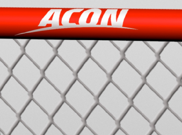 Net for ACON Wave goals
