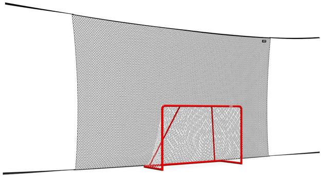 Acon Wave 500 -Backstop net