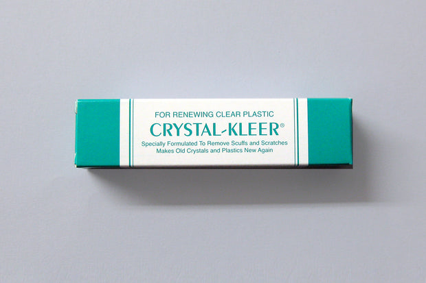 Crystal-Kleer® Polishing Rouge #4106