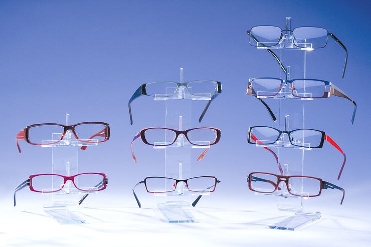 Eyewear Tier Stands #10058 – #10060