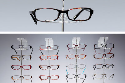 """Western-Eyes"" Twisters Eyewear Displays #9100 – #916"