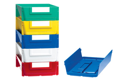Click 'n Stack Extra Deep Job Trays #2140 – 2148