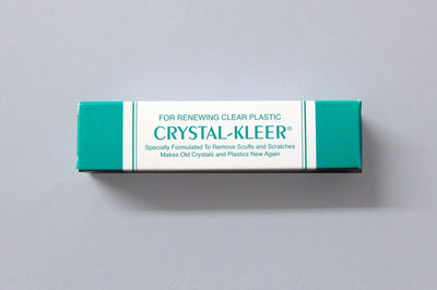 Troop-Balas Crystal-Kleer Buffing Compound 50800