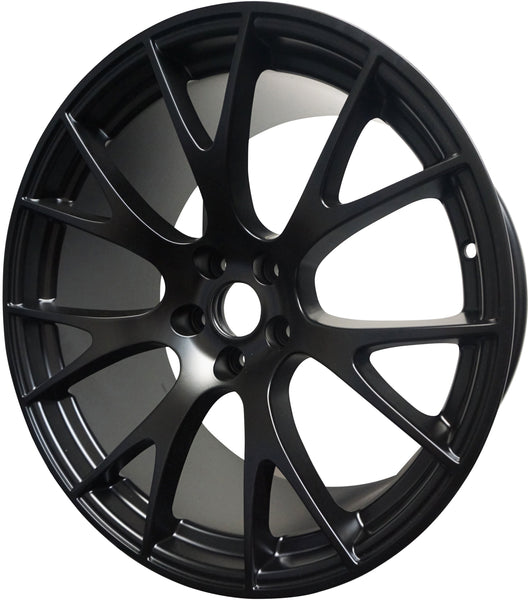 Great 20 2019 Trd Style Satin Black Wheels Fits Toyota: Wheels For Audi
