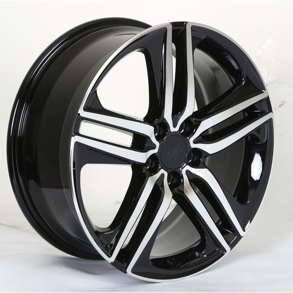 19 Inch Rims Honda Accord Civic Crosstour EX LX Coupe Sedan SI CRV Acura Wheels