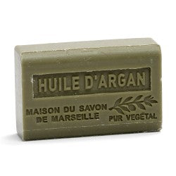 Argan Oil Soap