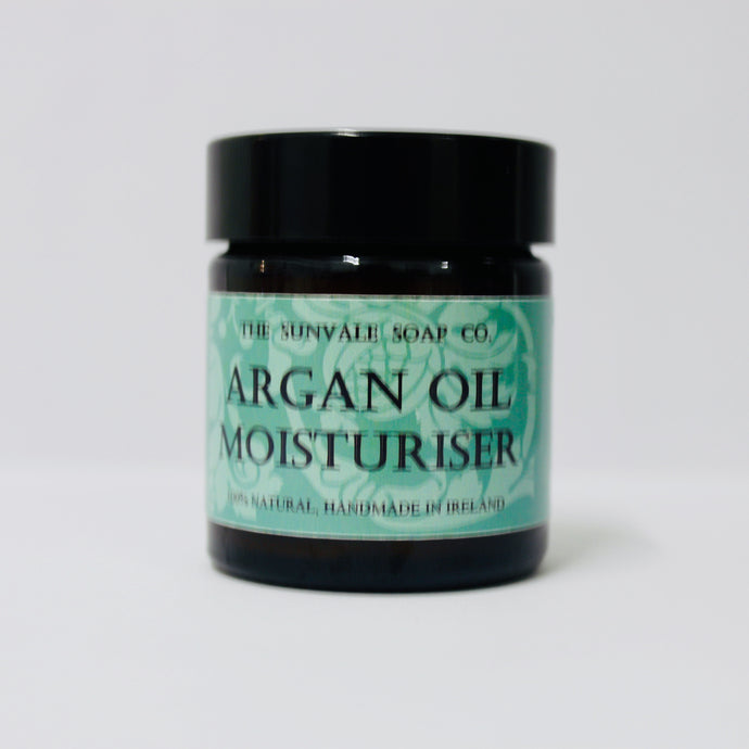 Argan Oil Moisturiser