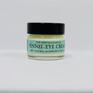 Fennel Eye Cream