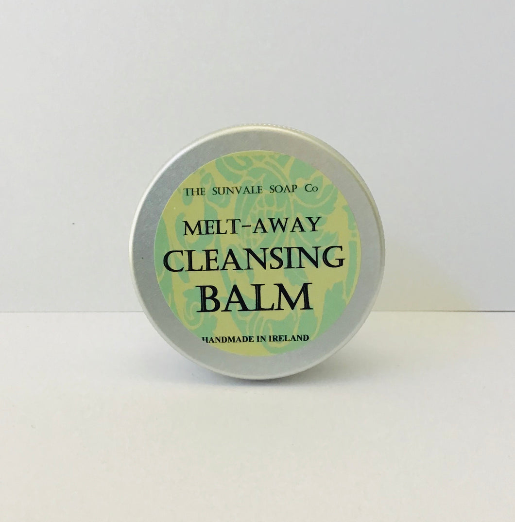 Melt Away Cleanser Balm