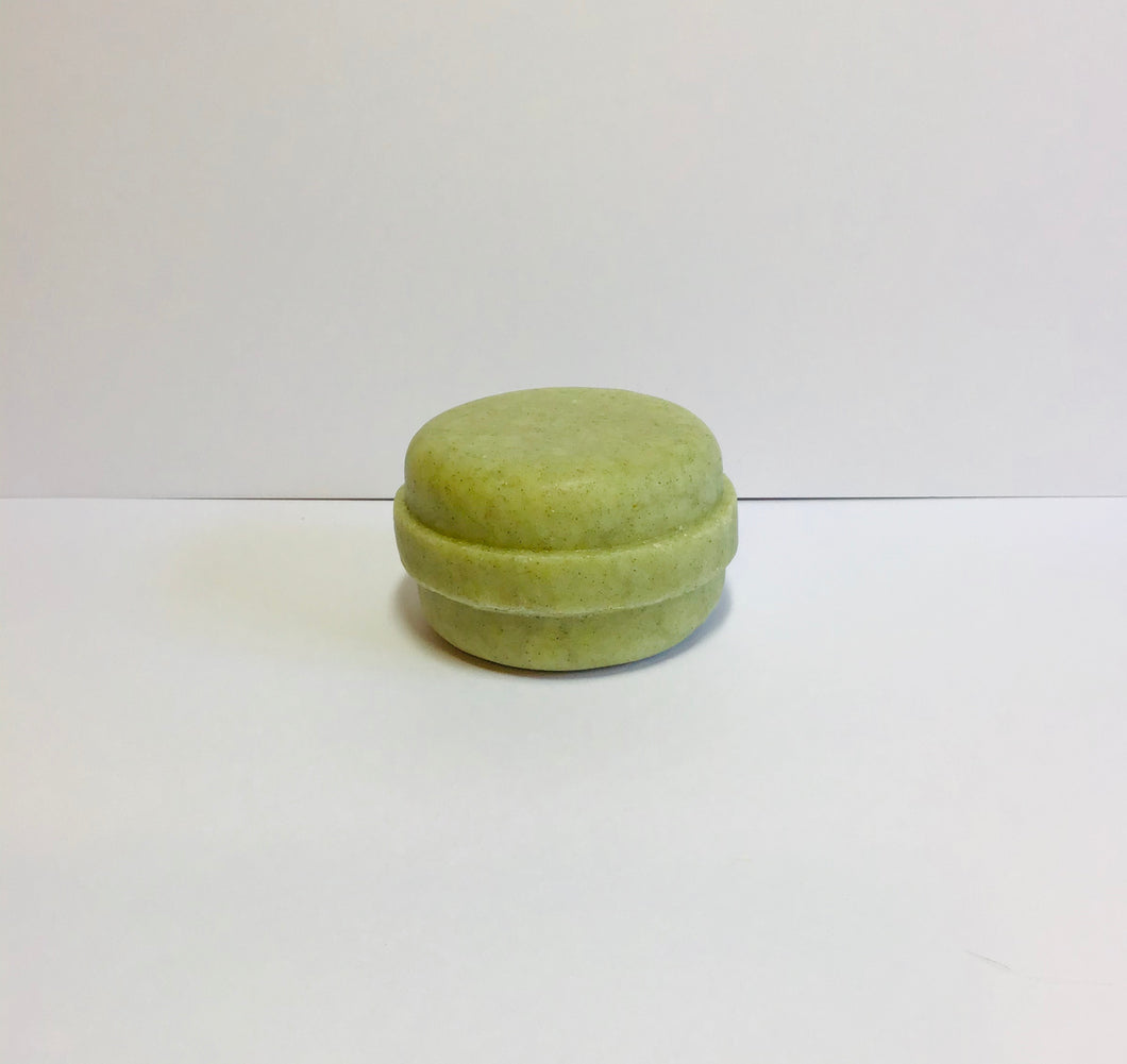 Bergamot and Lavender Solid Shampoo Bar
