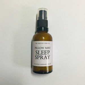 Pillow Sleep Spray