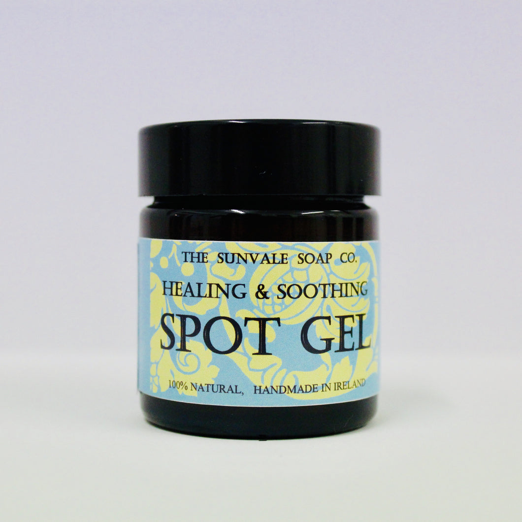 Spot Treatment Gel 30ml