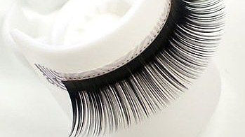 Lash Pallet  Holder & 1 U Band Ring Set for Classic & Russian Volume