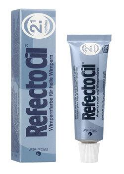 RefectoCil Lash Tint - R2.1 Deep Blue (BULK 12)