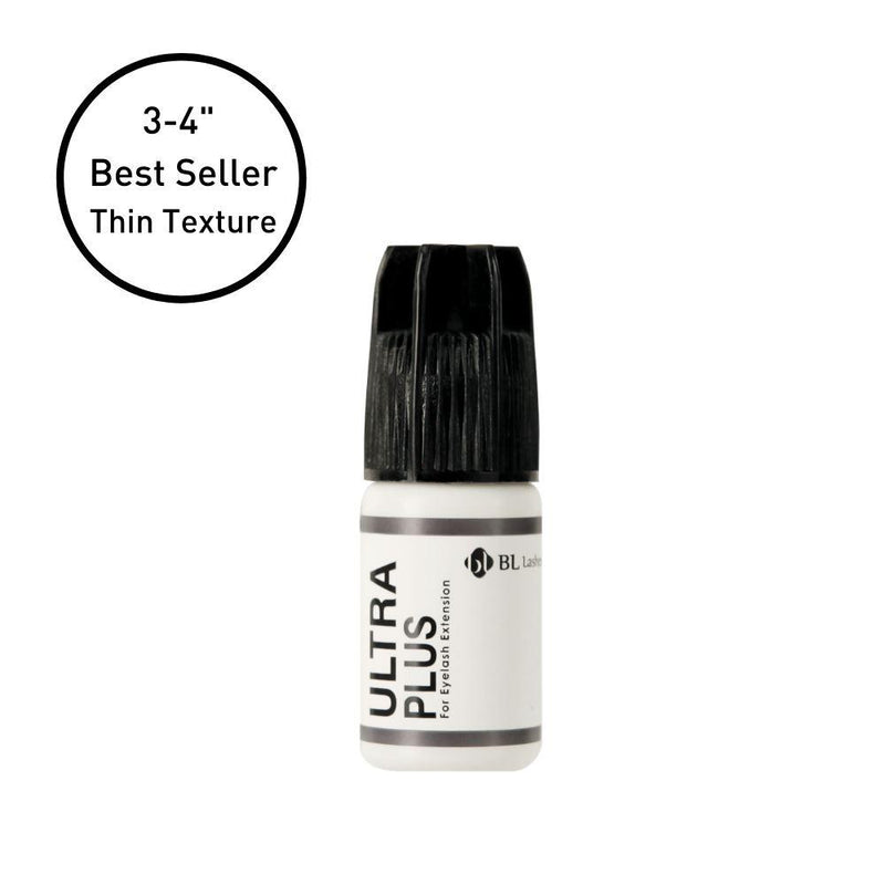 BL Ultra Plus Glue 3ml Black