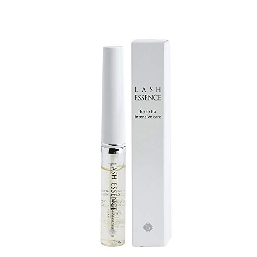 BL LASH ESSENCE SERUM 10ml nourishing natural extracts for the lashes