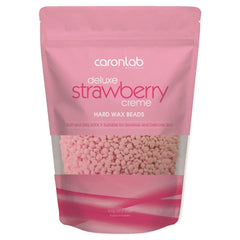 Caronlab Strawberry Hard Wax Beads (800g)